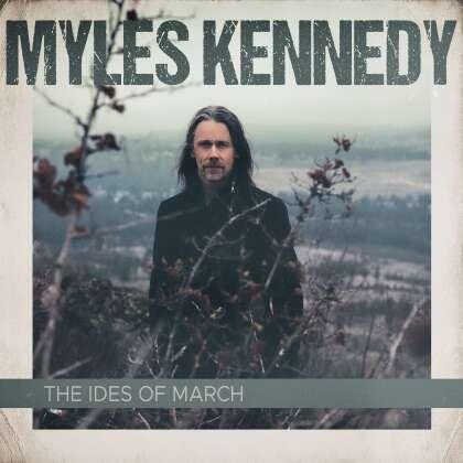 Myles Kennedy (Alter Bridge/Slash) - The Ides Of March (Grey Vinyl, 2 LPs)