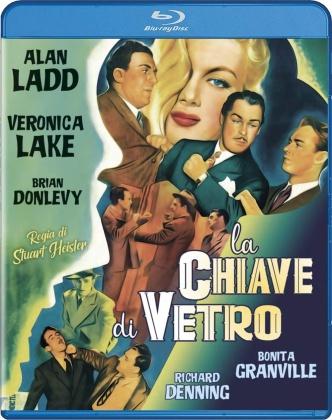 La chiave di vetro (1942) (n/b)