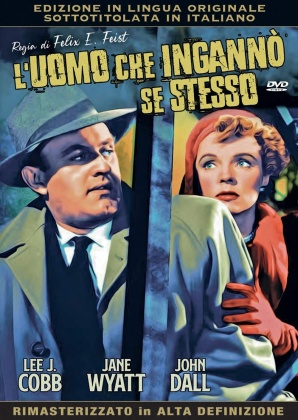 L'uomo che ingannò se stesso (1950) (HD-Remastered, n/b)