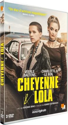 Cheyenne & Lola - Saison 1 (3 DVD)