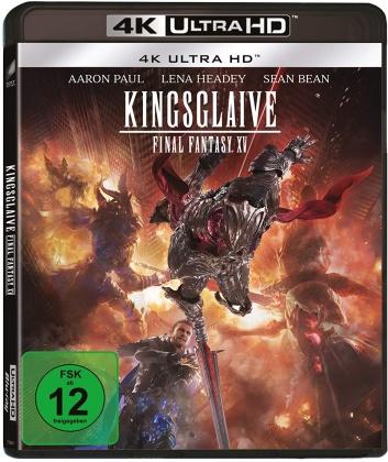 Kingsglaive - Final Fantasy XV (2016)