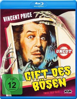Gift des Bösen (1963) (Uncut)