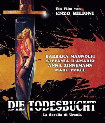 Die Todesbucht - La sorella di Ursula (1978) (Limited Edition)