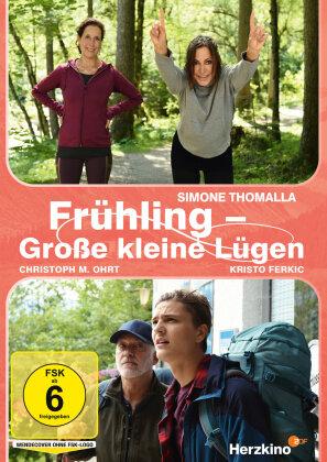 Frühling - Grosse kleine Lügen (2021)