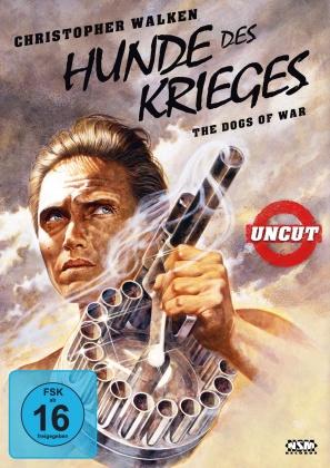 Hunde des Krieges (1980) (Uncut)