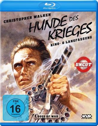 Hunde des Krieges (1980) (Versione Cinema, Versione Lunga, Uncut)