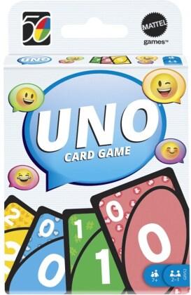 UNO Iconic Series 2010's Premium Jubiläumsedition (Spiel)