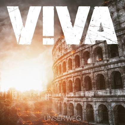 Viva - Unser Weg (Jewelcase)