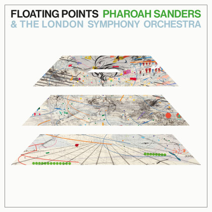 Floating Points, Pharaoh Sanders & London Symphony Orchestra - Promises (LP)