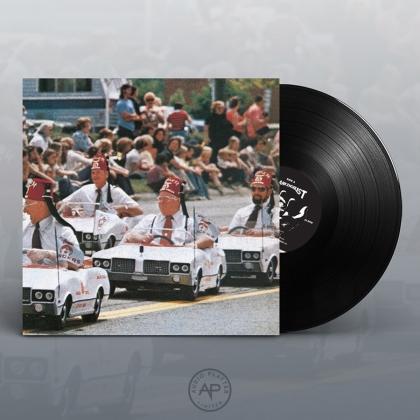 Dead Kennedys - Frankenchrist (2021 Reissue, LP)