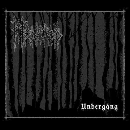 Mörkvind - Undergång (Digipack, Limited Edition)