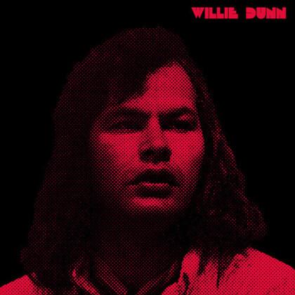 Willie Dunn - Creation Never Sleeps, Creation Never Dies: The (Red Vinyl, 2 LPs)