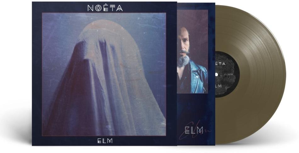 Noeta - Elm (Limited, Gold Colored Vinyl, LP)