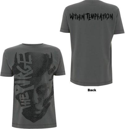 Within Temptation - Purge Jumbo