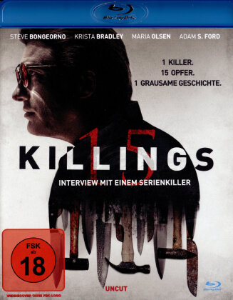 15 Killings (2020) (Uncut)