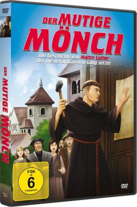 Der mutige Mönch (2016)