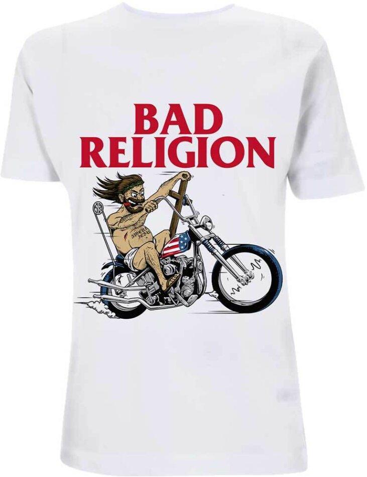 Bad Religion - American Jesus - Grösse M