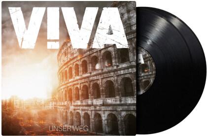 Viva - Unser Weg (2 LPs)