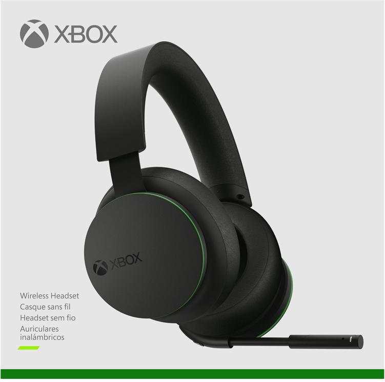 XBOX Series X/S Wireless Headset