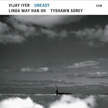 Vijay Iyer, Tyshawn Sorey & Linda Oh - Uneasy