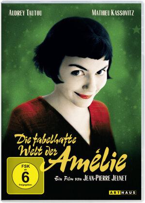 Die fabelhafte Welt der Amelie (2001)