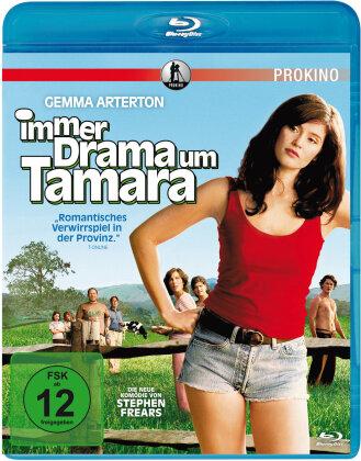 Immer Drama um Tamara (2010)