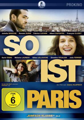 So ist Paris (2008)