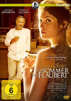 Ein Sommer mit Flaubert (2014)