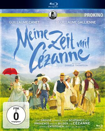 Meine Zeit mit Cezanne (2016)