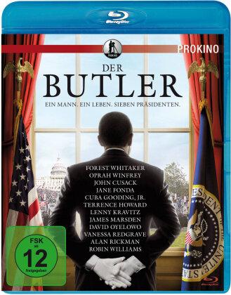 Der Butler (2013)