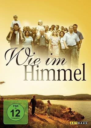 Wie im Himmel (2004)