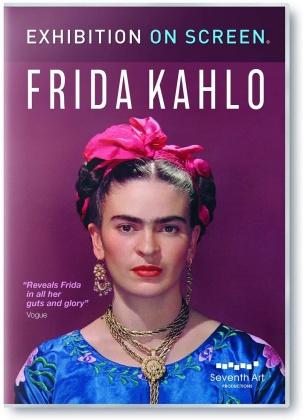 Frida Kahlo - Exhibition on Screen