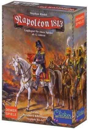 Napoléon 1813