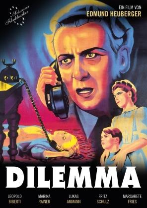 Dilemma (1940) (s/w)