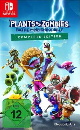 Plants vs Zombies 3 - Battle for Neighborville (German Complete Edition)