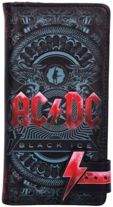 AC/DC - Black Ice (Embossed Purse)