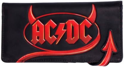 AC/DC - AC/DC (Embossed Purse)