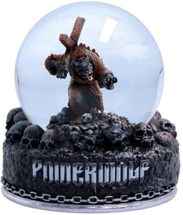 Powerwolf - Powerwolf (Snow Globe)