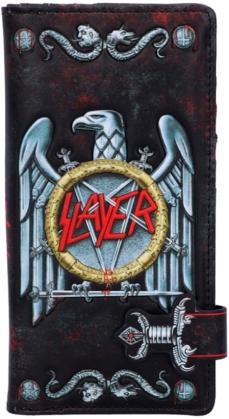 Slayer - Slayer (Embossed Purse)