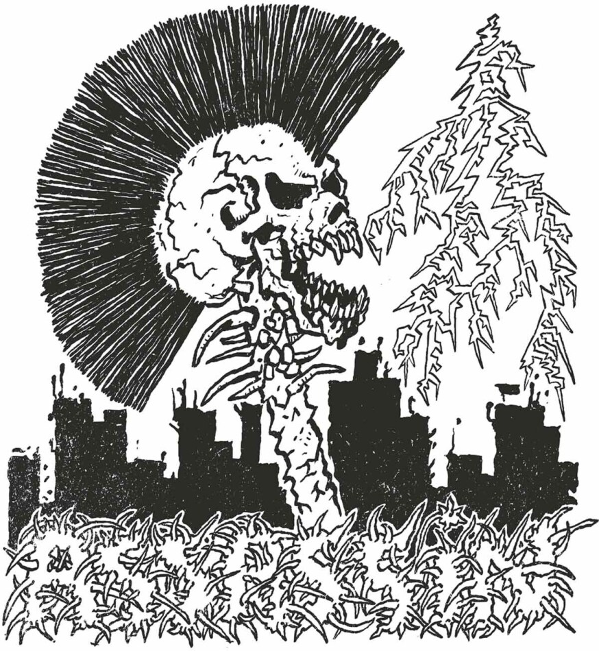 Assassin (Metal) - Holy Terror / The Saga of Nemesis (2021 Reissue, High Roller Records, Slipcase)