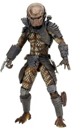 "Predator 2: Ultimate City Hunter - 7"" Actionfigur"