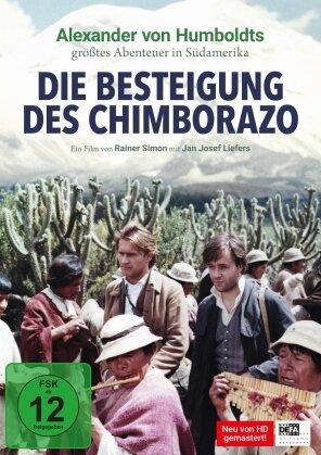 Die Besteigung des Chimborazo (1989) (Sonderausgabe, Remastered)