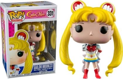 Funko Pop! Animation - Sailor Moon: Crisis Outfit