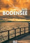 Bodensee 2022 Wandkalender