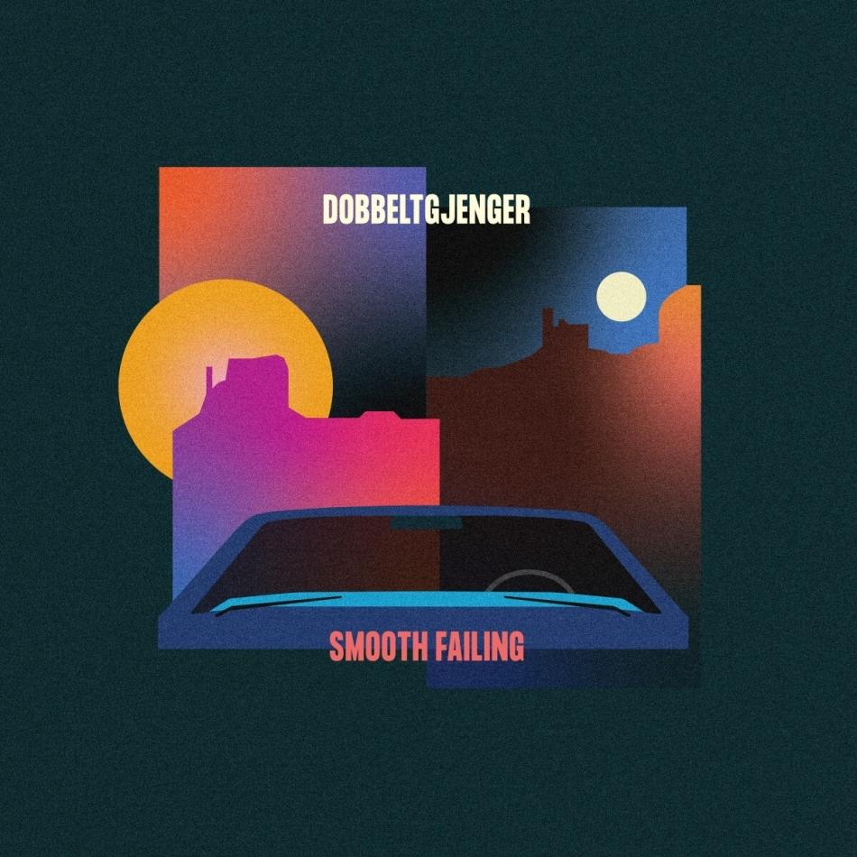 Dobbeltgjenger - Smooth Failing (LP)