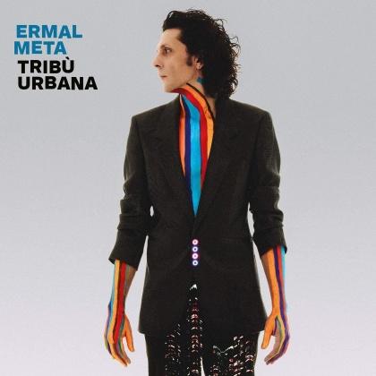 Ermal Meta - Tribu Urbana (Sanremo 2021)