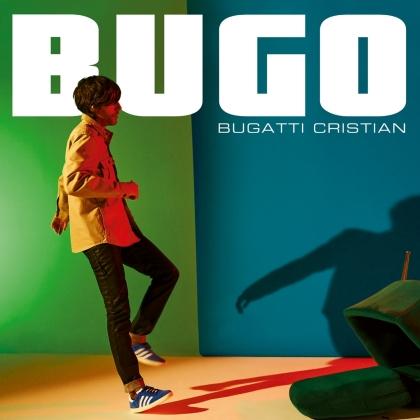 Bugo - Bugatti Cristian (Sanremo 2021)