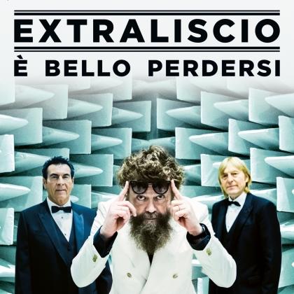 Extraliscio - E' Bello Perdersi (Sanremo 2021, 2 CDs)