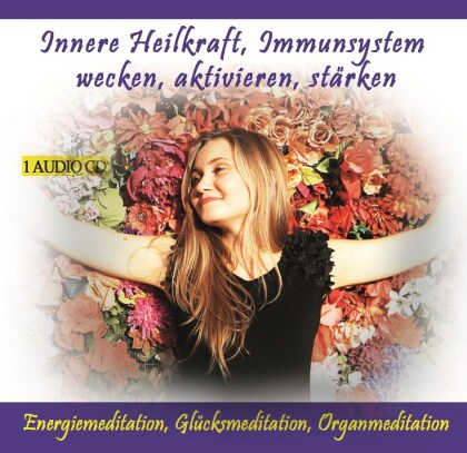 Thomas Rettenmaier - Innere Heilkraft, Immunsystem Wecken (Gemafrei)