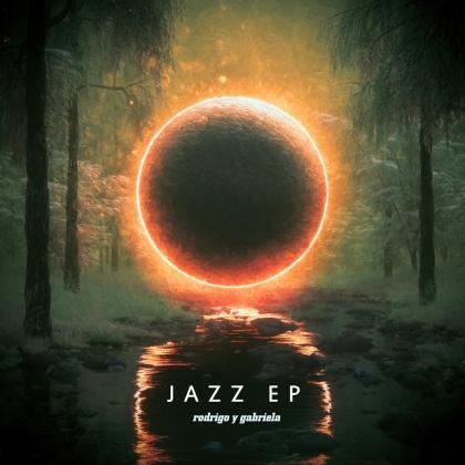 Rodrigo Y Gabriela - Jazz (Limited, Extended Edition, Orange Vinyl, LP)